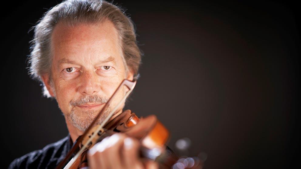 Konzert 1 mit Prof. Ingolf Turban (Violine)